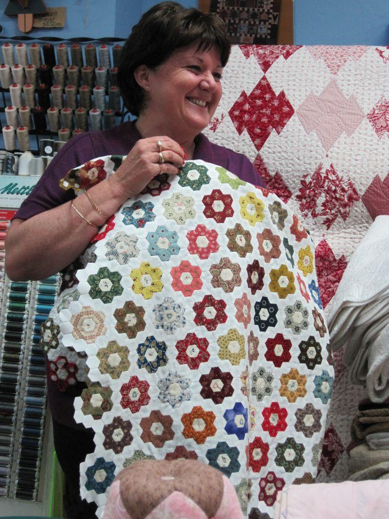 Sue Daley workshop 030